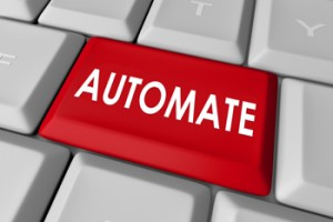 Automate button - MetaTrader 4