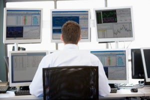 We Do Live Forex Trading