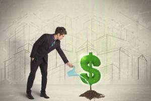 Dollar-growth