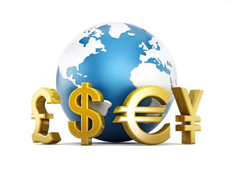 Forex currency pairs to trade
