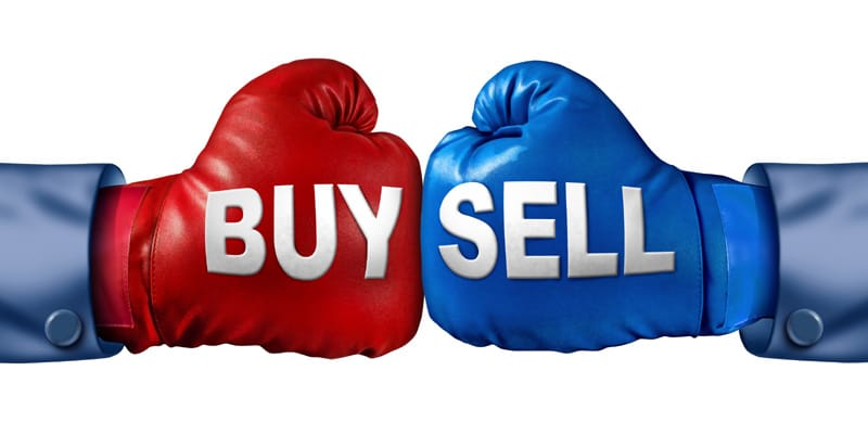 In forex when to buy and when to sell