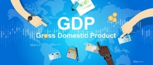 USD-GDP-gross domestic product