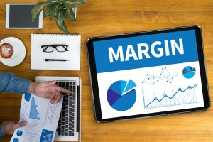 Forex trading on margin