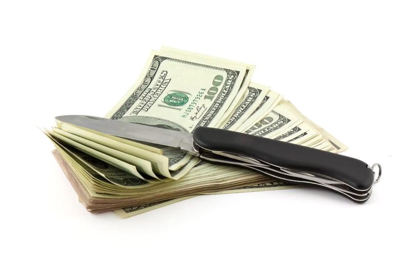 dollar-knife-trump-effect
