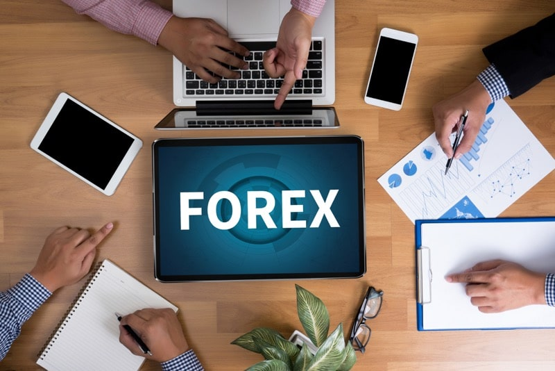 Why Trading Forex is Better Than Trading Stocks